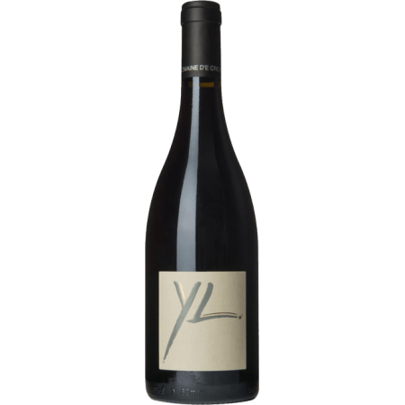 YL ROUGE 2017 - DOMAINE YVES LECCIA