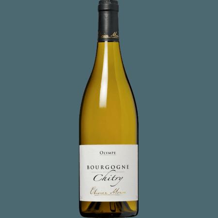 BOURGOGNE CHITRY - CUVEE OLYMPE 2017 - OLIVIER MORIN
