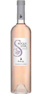 ROQUE STAR ROSE 2018 - MOULIN DE LA ROQUE