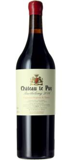 CUVEE BARTHELEMY 2016 - CHATEAU LE PUY
