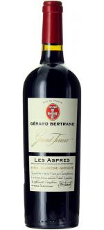 LES ASPRES 2016 - GERARD BERTRAND