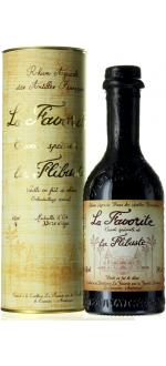 LA FAVORITE - RHUM LA FLIBUSTE 1993