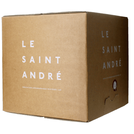 CUBI - LE SAINT ANDRE 2018 - SAINT ANDRE DE FIGUIERE