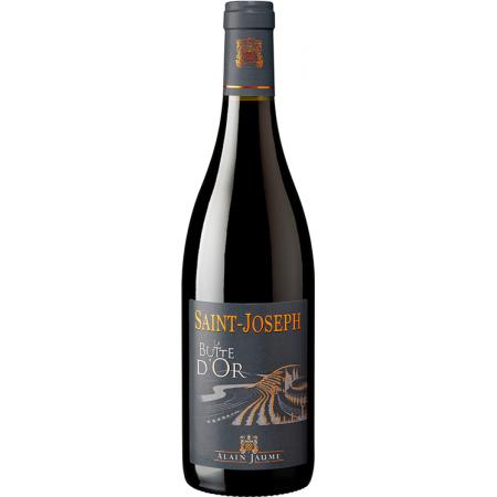 SAINT JOSEPH - LA BUTTE D'OR 2017 - ALAIN JAUME
