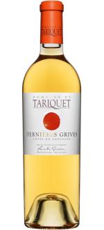 LES DERNIERES GRIVES 2016 - DOMAINE TARIQUET