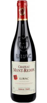 LIRAC 2016 - CHÂTEAU MONT-REDON