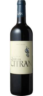 CHATEAU CITRAN 2016