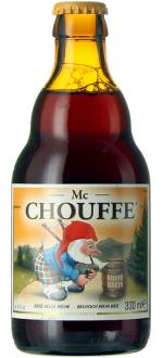 MC CHOUFFE 33CL- BRASSERIE D'ACHOUFFE