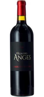 VILLA DES ANGES RESERVE 2016 - BY JEFF CARREL