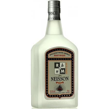 NEISSON - RHUM BLANC AGRICOLE