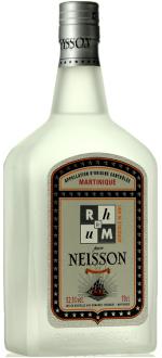 NEISSON - LE RHUM PAR NEISSON