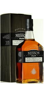 NEISSON - LE RHUM VIEUX PAR NEISSON