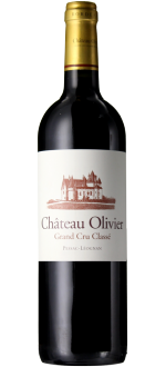 CHATEAU OLIVIER 2015
