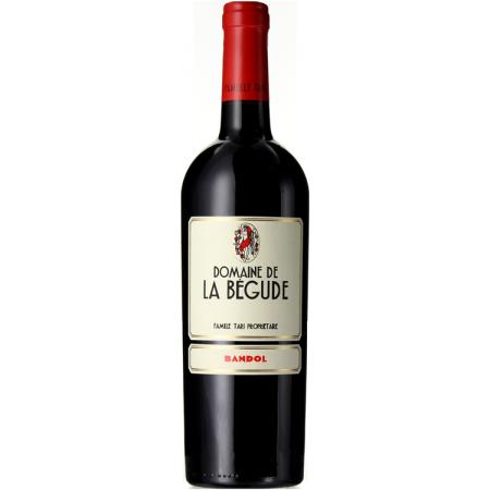 ROUGE 2016 - DOMAINE DE LA BEGUDE