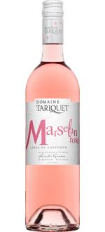 MARSELAN ROSE 2018 - DOMAINE TARIQUET
