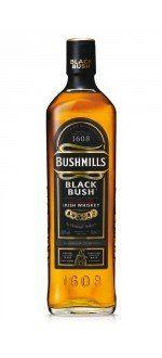 BUSHMILLS BLACK BUSH ( Irlande-Irlande-Whisky-Divers-0,7L )