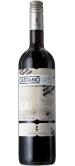 MONASTRELL 2017 - BODEGAS CASTANO