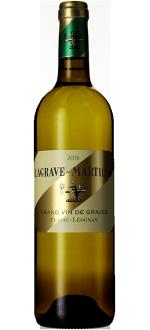 LAGRAVE-MARTILLAC 2016 - SECOND VIN DU CHATEAU LATOUR-MARTILLAC