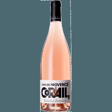 CORAIL 2018 - CHATEAU DE ROQUEFORT