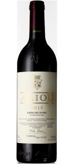 ALION 2015 - VEGA SICILIA