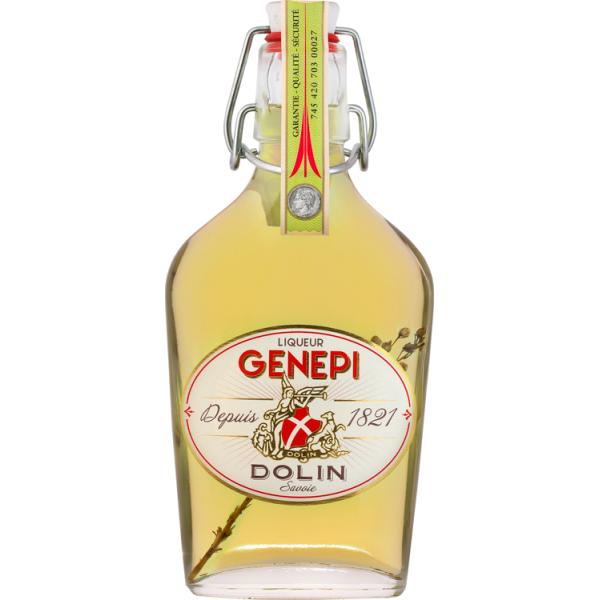 acheter une flasque de genepi de dolin 1821 au meilleur prix du net