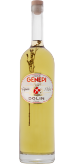 MAGNUM DE GENEPI - DOLIN 1821