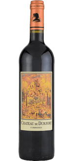 CHATEAU DURFORT 2016 - CELLIER DES DEMOISELLES