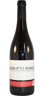 MON P'TIT PITHON 2018 - DOMAINE OLIVIER PITHON