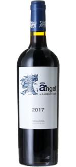 ANGEL 2017 - PAGO DE LARRAINZAR