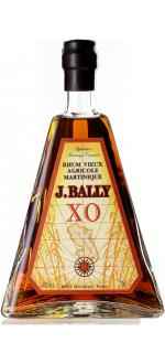 RHUM AGRICOLE BALLY - XO PYRAMIDE