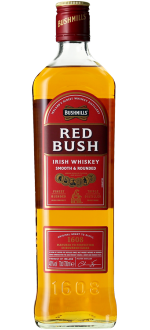 BUSHMILLS - RED BUSH