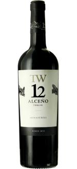 TWELVE 12 MONASTRELL 2014 - ALCENO