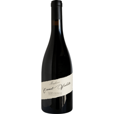 MAGHANI 2016 - DOMAINE CANET VALETTE