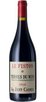 LE FISTON 2018 - BY JEFF CARREL