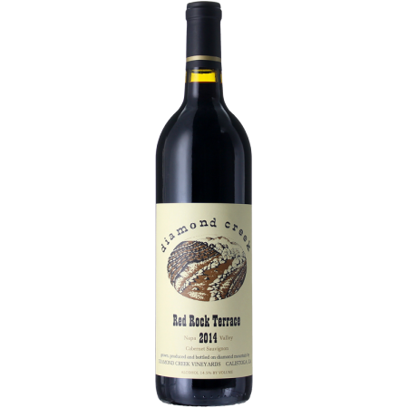 GRAVELLY MEADOW 2014 - DIAMOND CREEK