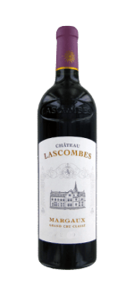 CHATEAU LASCOMBES 2016 - SECOND CRU CLASSE