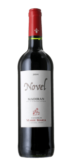 NOVEL ROUGE 2016 - VIGNOBLES MARIE MARIA