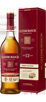 GLENMORANGIE THE LASANTA 12 ANS - EN ETUI