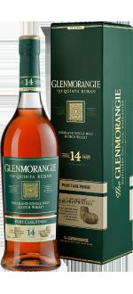 GLENMORANGIE THE QUINTA RUBAN 12 ANS - EN ETUI