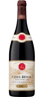 COTE ROTIE BRUNE ET BLONDE 2016 - E. GUIGAL