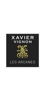 COFFRET 3 BOUTEILLES - LES ARCANES DE XAVIER VIGNON