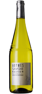 ABYMES 2018 - DOMAINE PASCAL ET BENJAMIN RAVIER