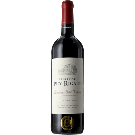 CHATEAU PUY RIGAUD 2016