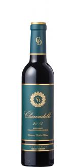 DEMI-BOUTEILLE CLARENDELLE 2015 - INSPIRE PAR HAUT-BRION