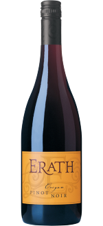 PINOT NOIR DE L'OREGON 2015 - ERATH