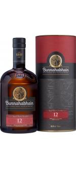 BUNNAHABHAIN - 12 ANS