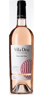 FLEUR DES FEES ROSE 2018 - VILLA DRIA
