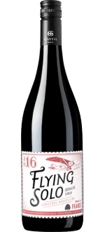 FLYING SOLO ROUGE 2018 - DOMAINE GAYDA
