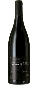 MORGON COTE DE PY - JAMES 2016 - JEAN-MARC BURGAUD