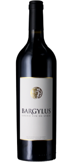 BARGYLUS ROUGE 2013